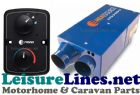 PROPEX Heatsource 2000 BLOWN AIR HEATER V1 KIT GAS 12V Camper, T5, Motorhome Caravan